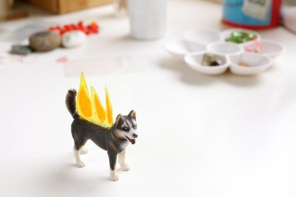 The Firehound