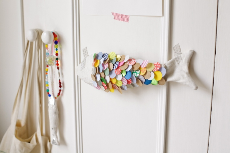 Paperfish pinned